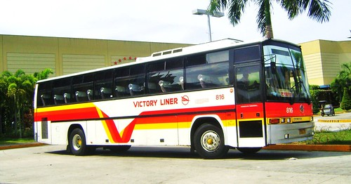 Victory Liner 816 | by marKuneho3505 optd. by rabbit.explorer