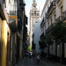 Sevilla side street