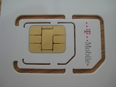 Mini Sim Und Micro Sim 3ff Von T Mobile Www Pottblog De Flickr