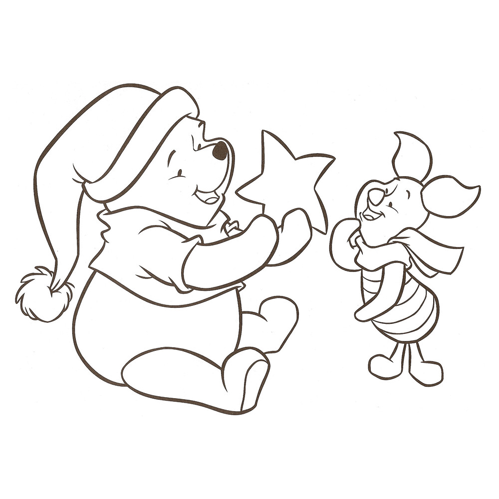 dibujos-estrellas-winnie-pooh | carlos_ra27@yahoo.com | Flickr