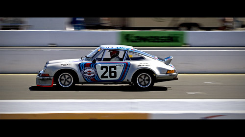 Sonoma Historic Motorsports Festival 2010 | by Daniel Crouch