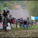 Sven Nys - lonely at the top