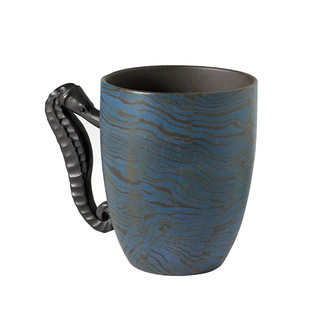 Seahorse Yixing Tea Mug | by Mighty Leaf Tea