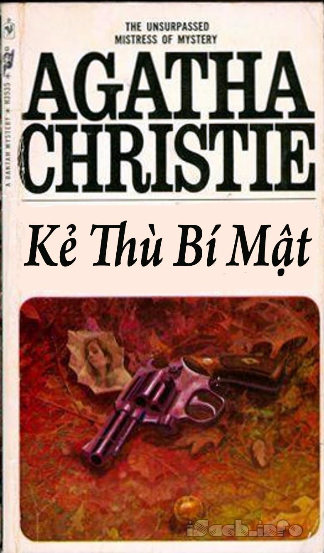 Kẻ Thù Bí Mật - Agatha Christie