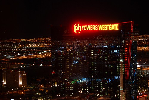 Planet Hollywood Towers by Westgate | Enclos |Planet Hollywood Westgate