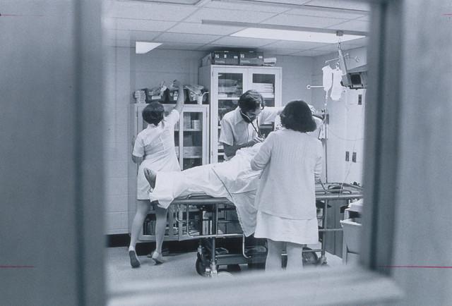Mcv Emergency Room