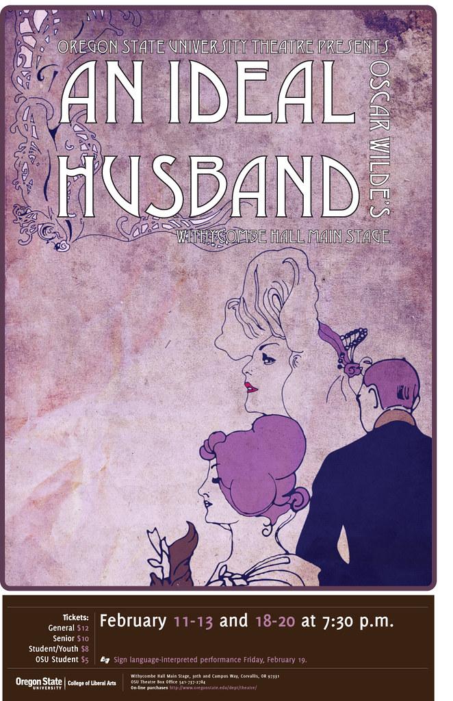 Rezultat iskanja slik za an ideal husband