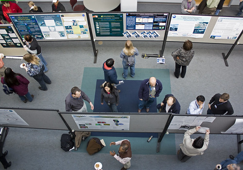 Goddard Science Poster Session | by NASA Goddard Photo and Video