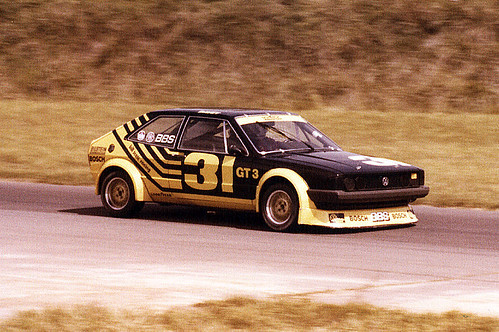 Tom Davey 1980 Scca Gt3 National Champion Volkswagen Sciro Flickr
