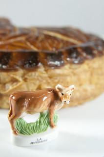 F ve galette des rois chir maison du beurre marunouch flickr - Deco galette des rois ...