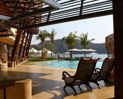 Pico De Loro Beach Resort