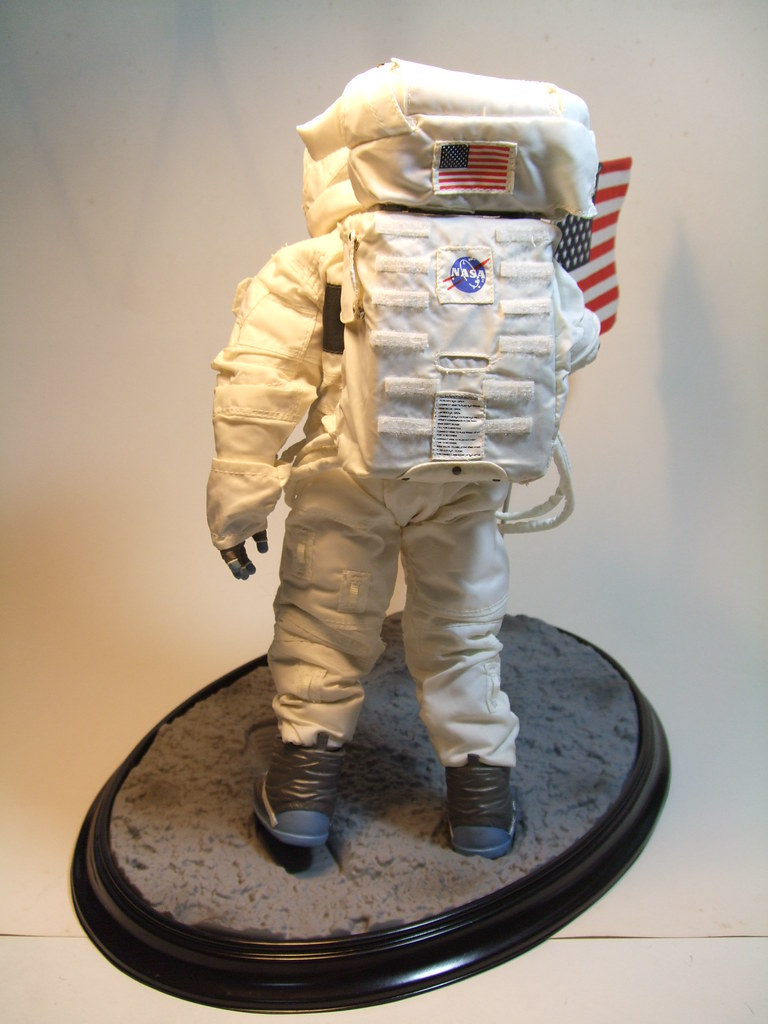 astronaut action figures of 1970 - photo #31