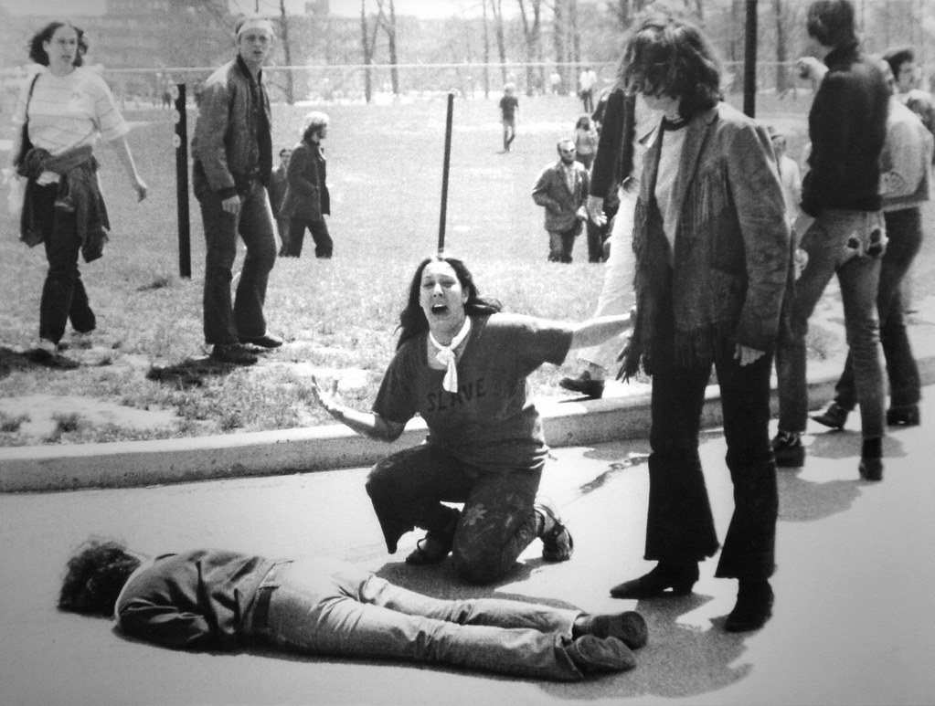 boston massacre vs kent state shootings This is a chronological list of riots: contents  boston massacre  kent state shootings, may 1970, (kent, ohio, us.