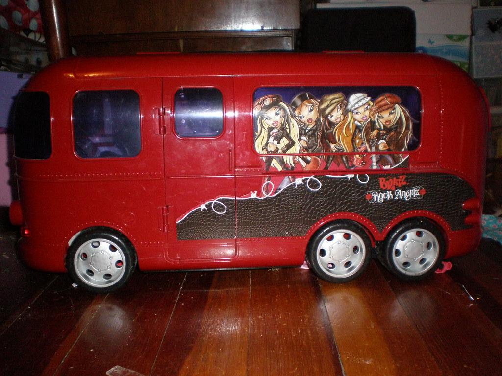 All Tour Bus