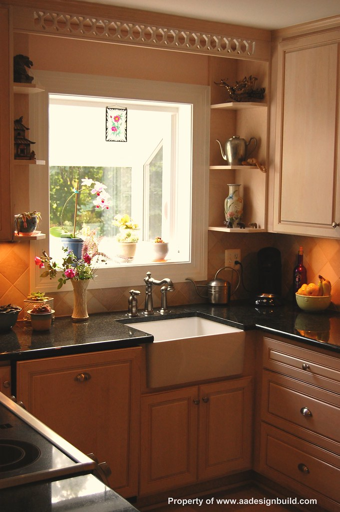 A Kitchen Remodeling Palm City