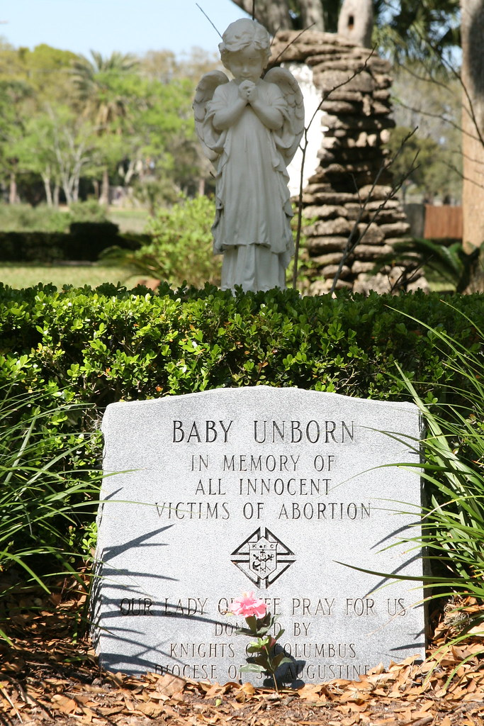 Baby Unborn Memorial   In memory of all innocent victims ...