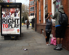 Right to Play | by dou_ble_you