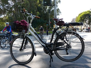My Commuter | by Adrienne Johnson SF