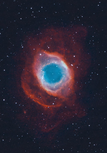 Fiery Eye of God | by strongmanmike2002