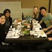 My 36th Birthday Party at Hanuri BBQ