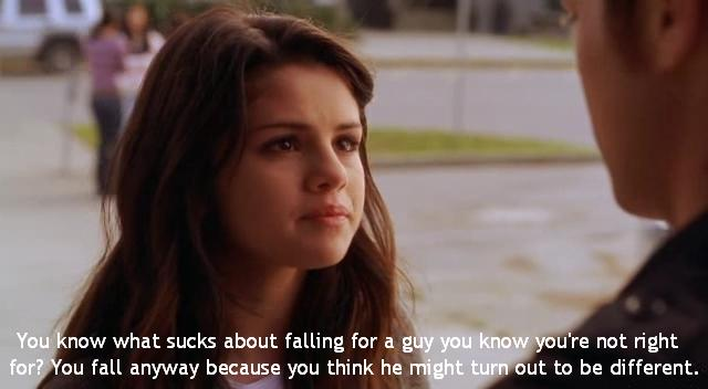 Selena Gomez Quotes Another