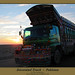 Decorated Truck  -  Pakistan