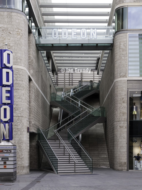 liverpool odeon 6863 the new odeon in liverpool opened. Black Bedroom Furniture Sets. Home Design Ideas