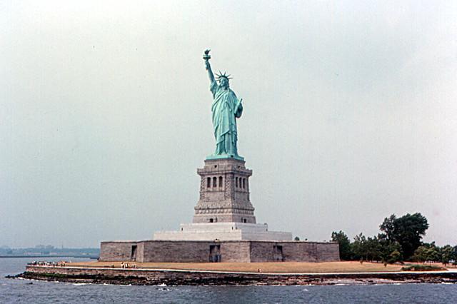 New York Travelers Statsi