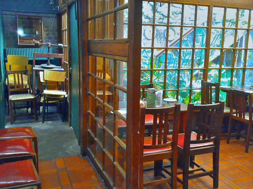 Mexican Restaurant Main Street Cartersville Ga