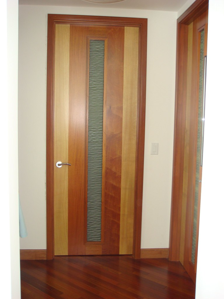 Modern Interior Doors Ideas 30: Contemporary Interior Doors-Trump Towers Penthouse
