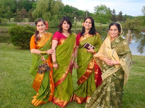 bangladeshi women for porokia