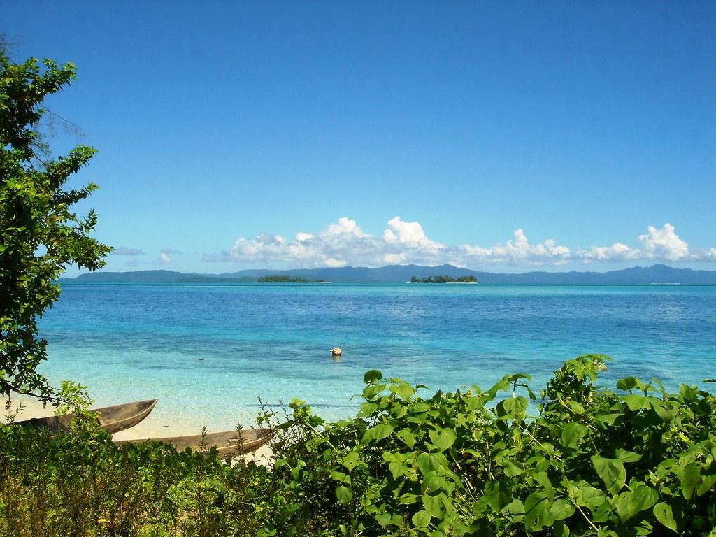 Solomon Islands Blue Movies