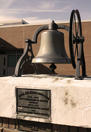 Bohemia School Bell | by Connetquot Public Library