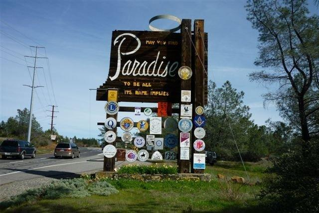 Paradise Ca City Jobs