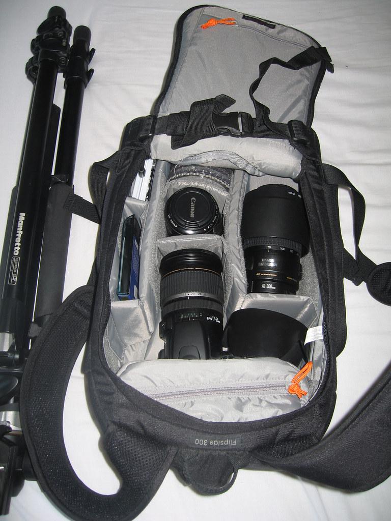 1 Lowepro Flipside 300 Guy Sleeman Flickr By