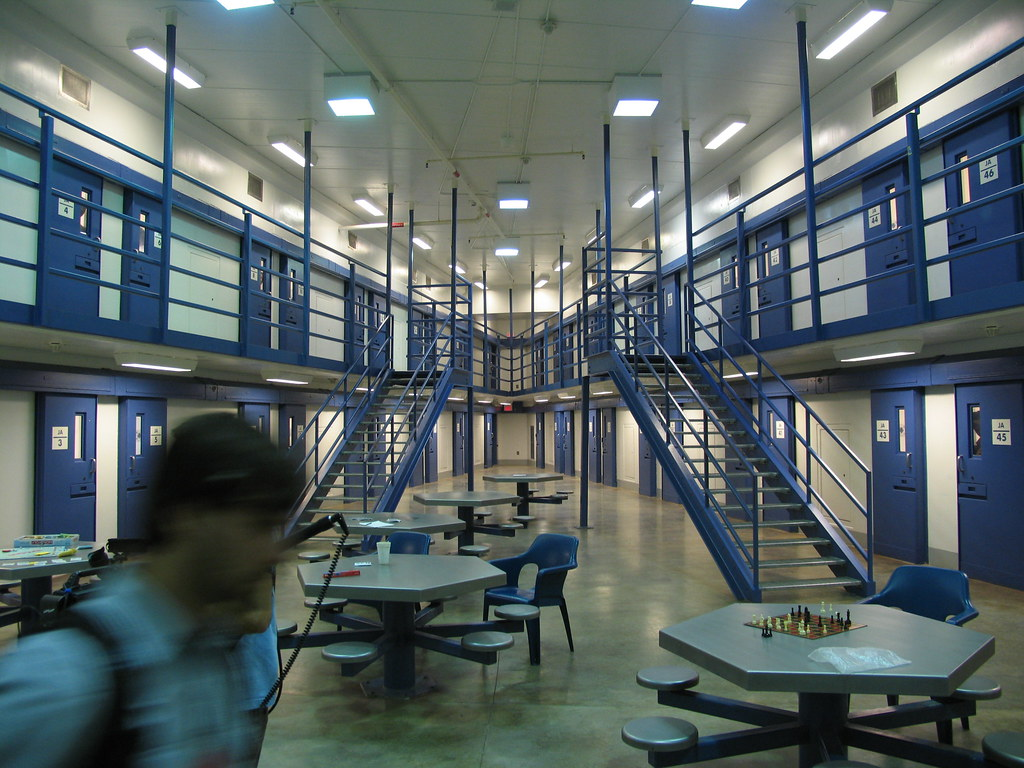 North Carolina >> Alexander Correctional Institution (Taylorsville, North Ca… | Flickr