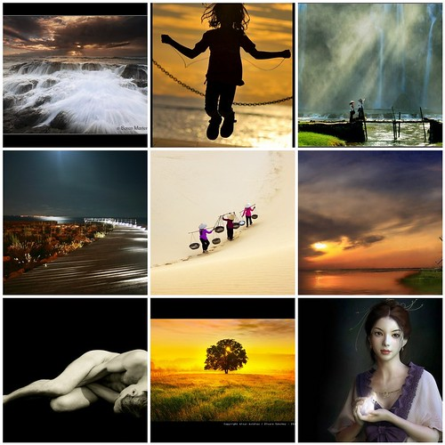Simply Your Best Photo - The winners of the week 22 contest | by raphic :)