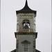 First Baptist Church Steeple