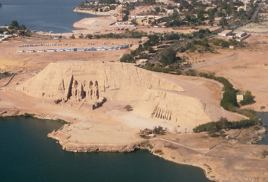 Peace Treaty between Ramses II and Hattusili III