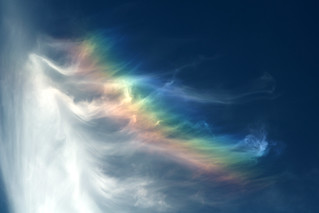 Circumzenithal Arc | by FurLined