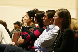 Audience at the Martin Luther King, Jr. Celebration | by California State University Channel Islands