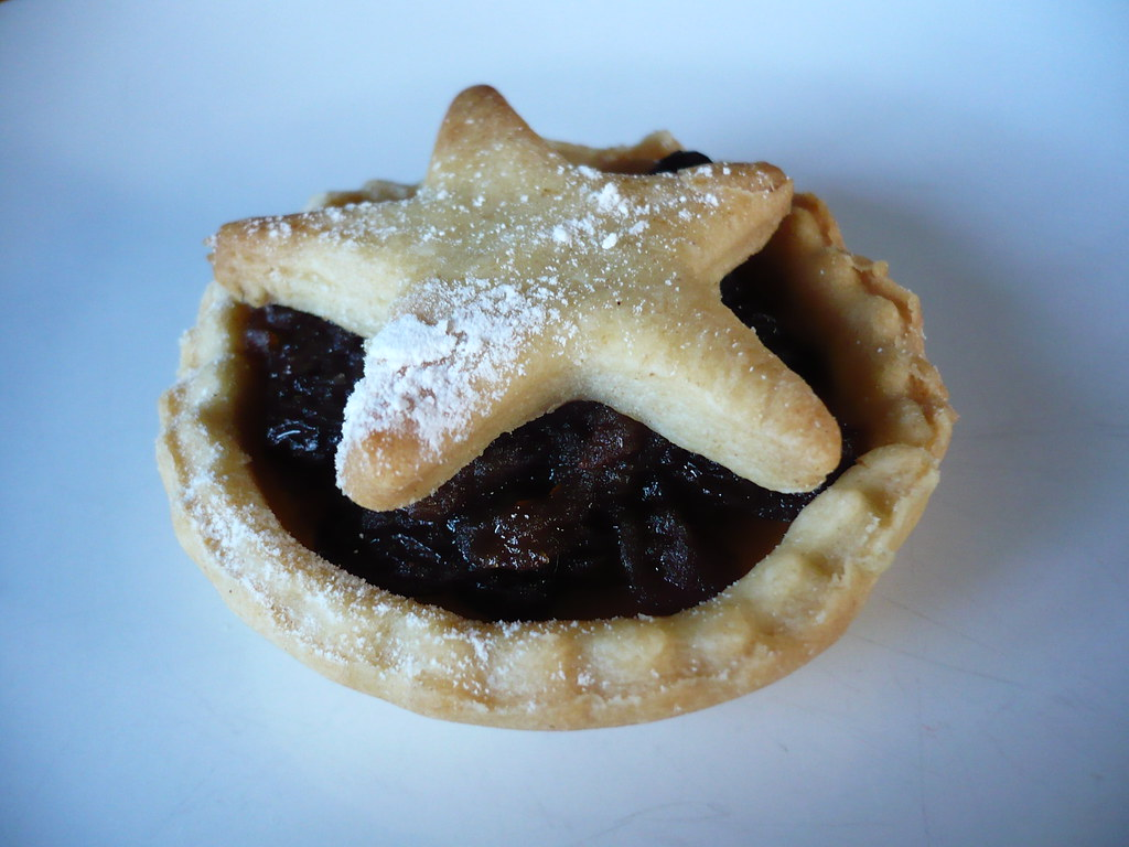 Is Mince Pie Okay Stored At Room Temperature
