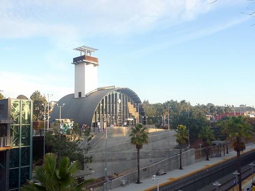 Solana Beach Train Station California Train Station Solana Beach ca