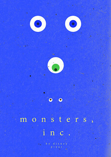 Monsters, inc. | by Under The Name