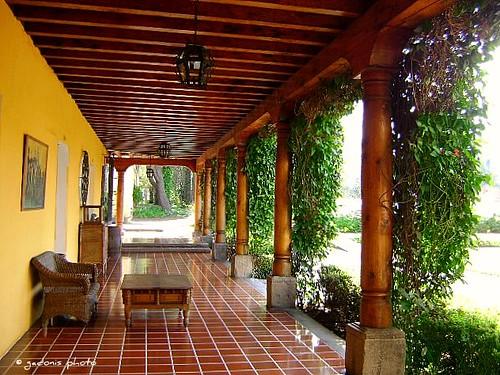 Terrazas Espa 241 Ola Ambiente Acogedor Gustavo Donis
