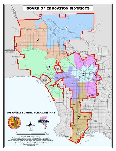 Los Angeles City Council Jobs