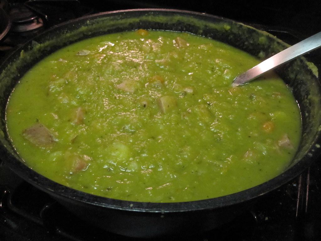 Split Pea And Barley Soup Recipe California Pizza Kitchen
