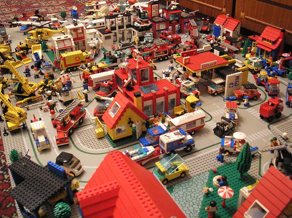classic lego town shwan sebastian flickr. Black Bedroom Furniture Sets. Home Design Ideas