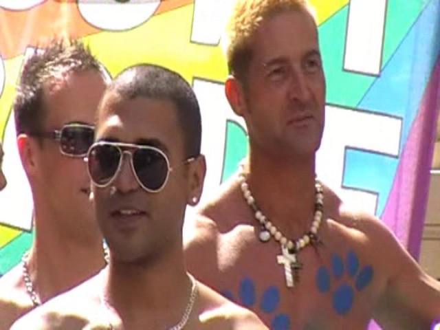 Gay men in birmingham