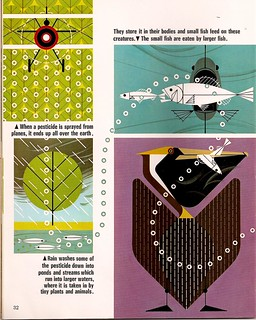 charley harper illustrations | by Castanet